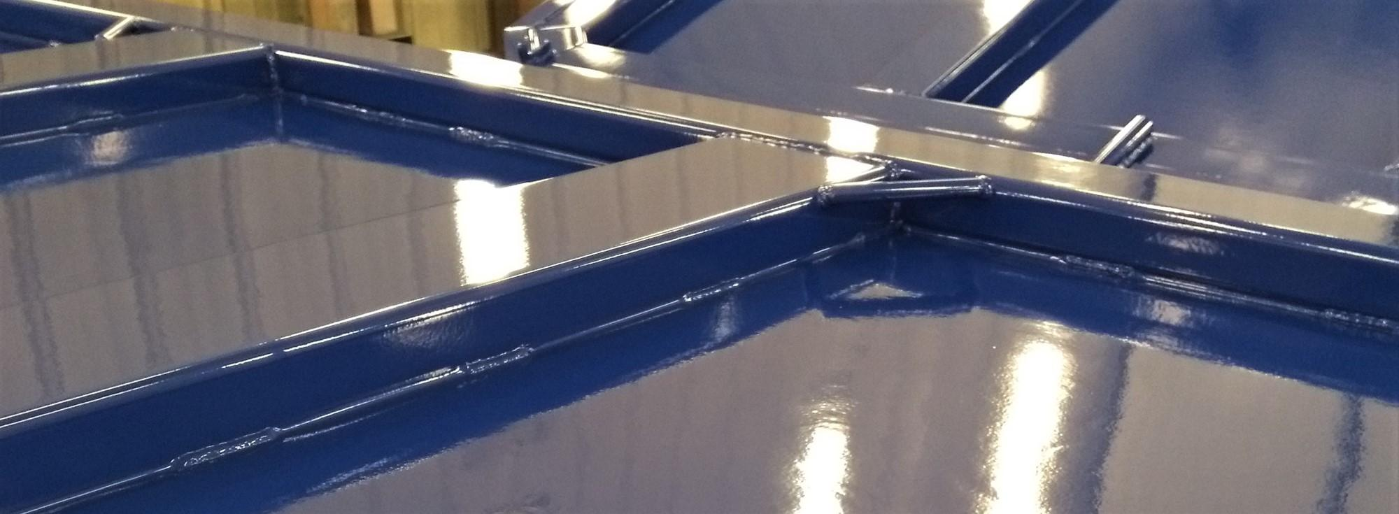 Nor-Maalin vesiohenteinen Normadur Aqua DTM polyuretaanimaali