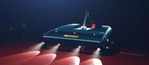 Jotun Hull Skating Solutions puhdistaa alusten rungot